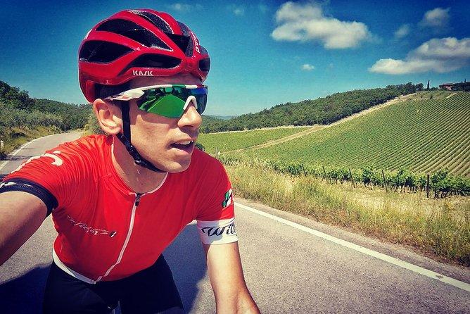 Ultimate Tuscany Bike Tour