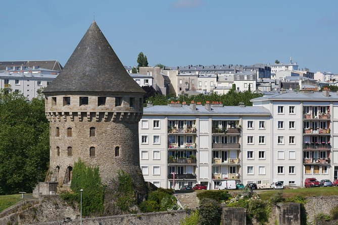 """The """"Best of Brest"""" Guided Walking Tour Around The City"""