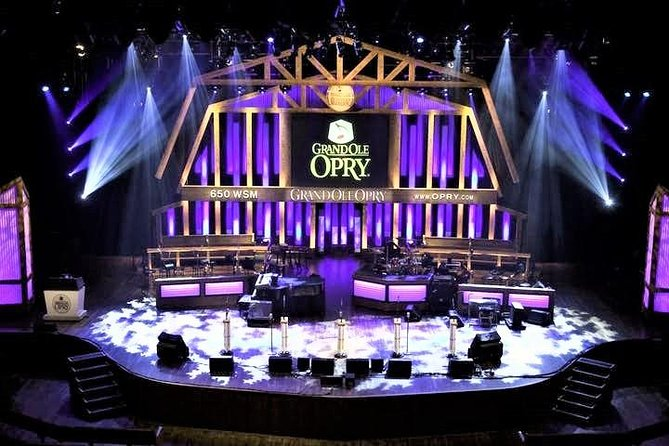 Grand Ole Opry Show Admission with Shuttle Transportation photo 1
