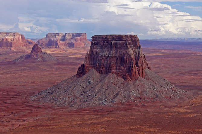 Antelope Canyon Tour with Tower Butte Helicopter Landing