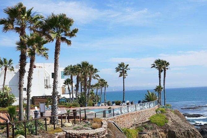 Baja California Coastal Day Trip from San Diego