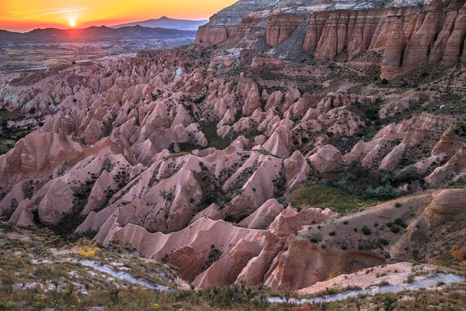 2 Day 1 Night Cappadocia with Cave Suite Hotel from Kayseri or Kapadokya Airport photo 10