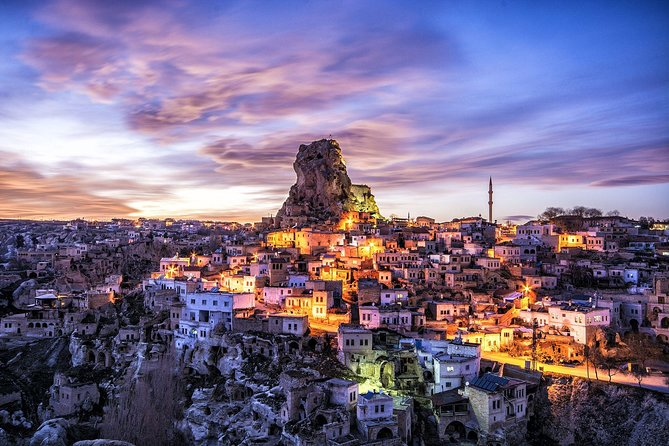 Private Tour: Cappadocia Full Day City Tour photo 2