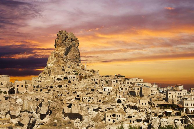 2 Day 1 Night Cappadocia with Cave Suite Hotel from Kayseri or Kapadokya Airport photo 28
