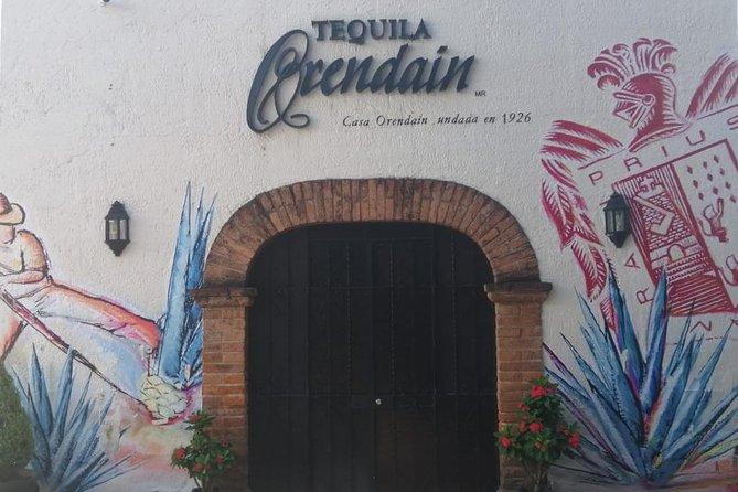 Orendain Classic Tour