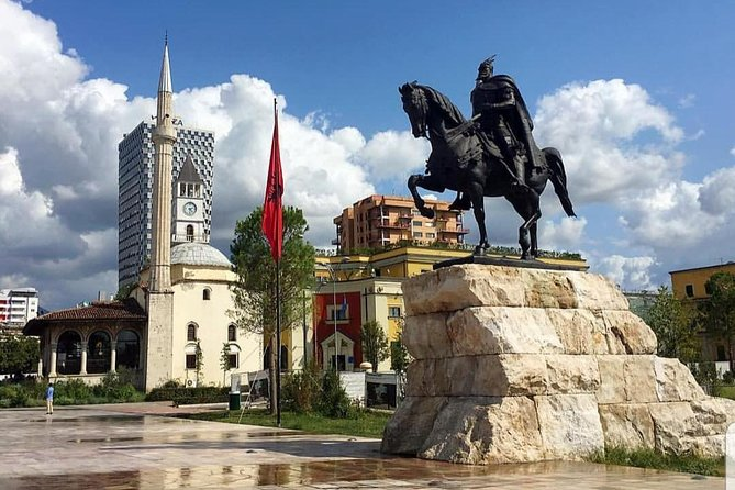 Tirana 4 night Package Includes Hotel, Tours & Transfers
