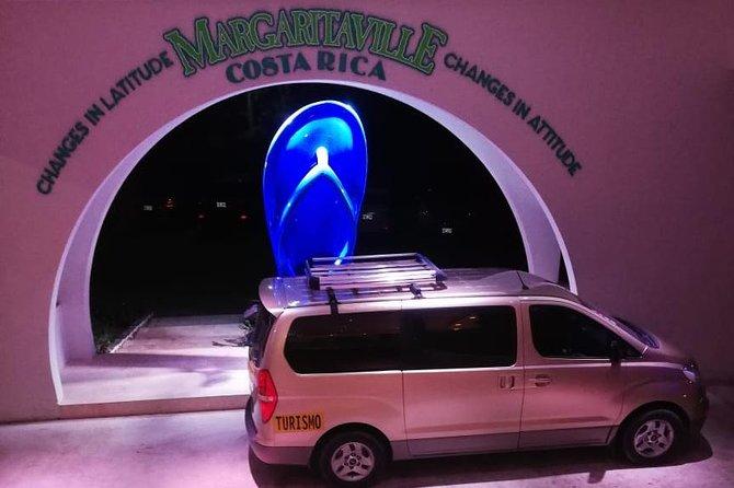 Margaritaville Beach Resort Transportation Service