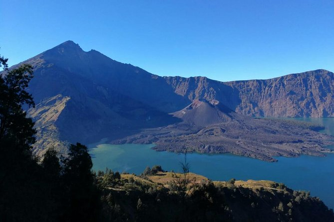 2 Days 1 Night Trekking Mount Rinjani To Rim Senaru, Private Tour