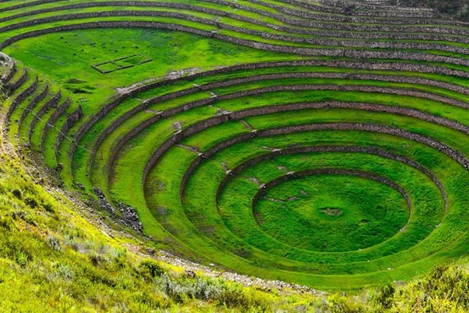Maras Moray (Day Trip) photo 8