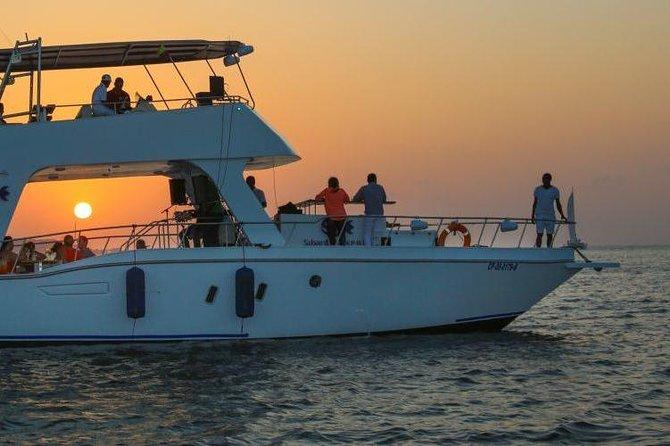 City Tour e Sunset Cruise sulla baia di Cartagena