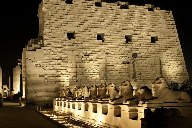 Luxor to Aswan ( 8 Days - 7 Nights ) 5-Stars Nile Cruise & Guided Sightseeing photo 12