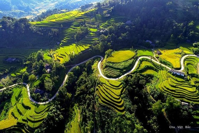 Ha Giang Loop Tour - 4 Days and 3 Nights!