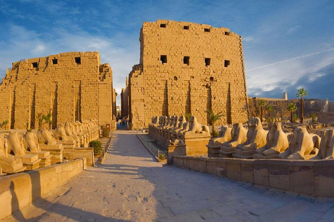 Luxor to Aswan ( 8 Days - 7 Nights ) 5-Stars Nile Cruise & Guided Sightseeing photo 25