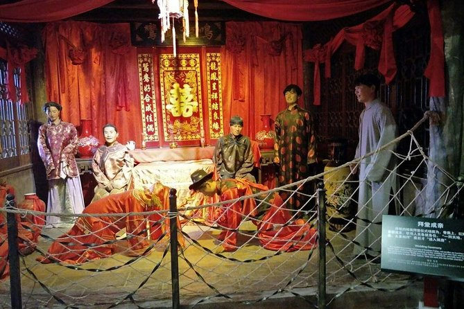 "Xiamen Ancient Courtyard and the Show ""Legend of Southern Fujian""Ticket photo 6"