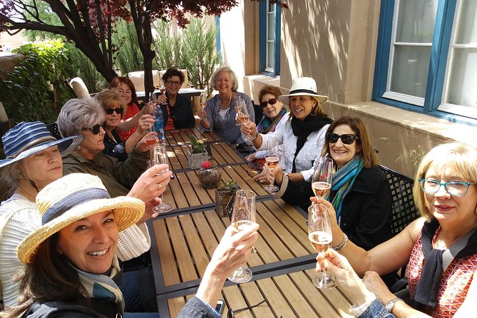 Women of the West Santa Fe Historical Walking Tour