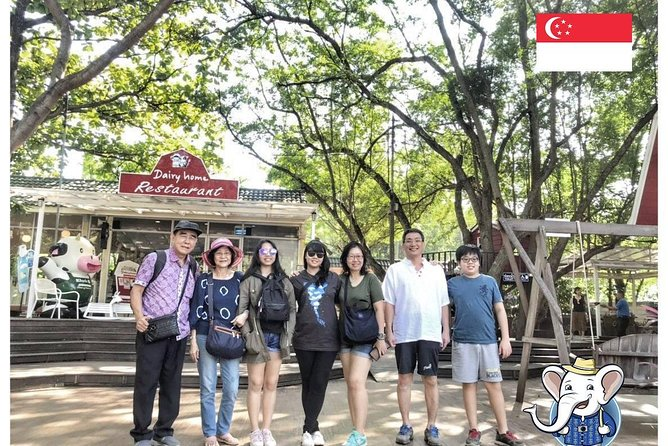 Khao Yai 3 Days Trip (Ground Package, without Hotel) photo 6