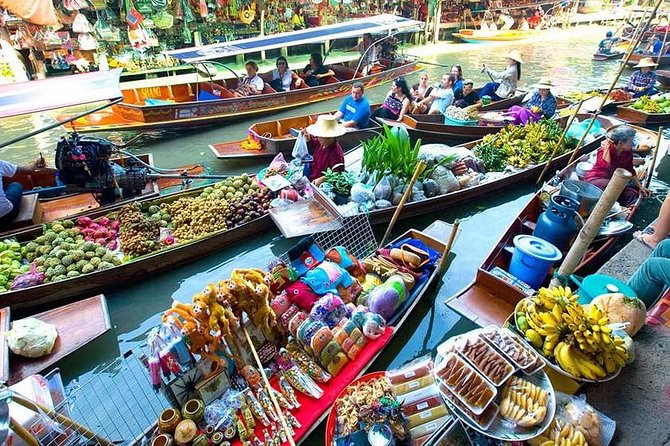 Cai Be Floating Market Full Day