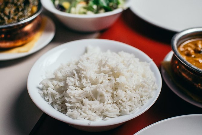 Vegetarian Thai Cooking Class in Bangkok