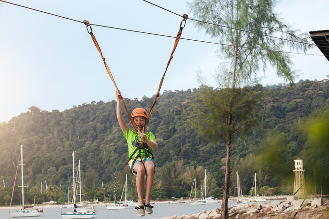 Langkawi Zipline photo 2