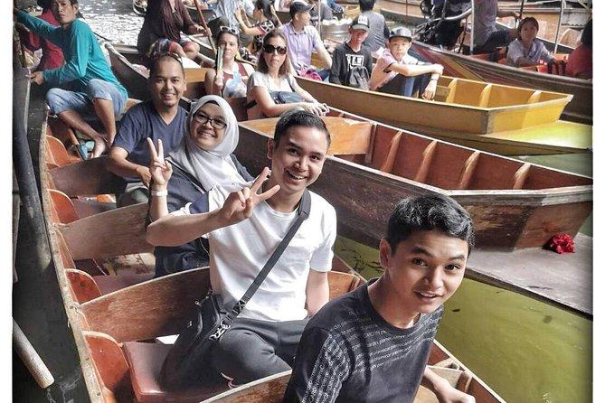 Amazing Hua Hin Day Trip