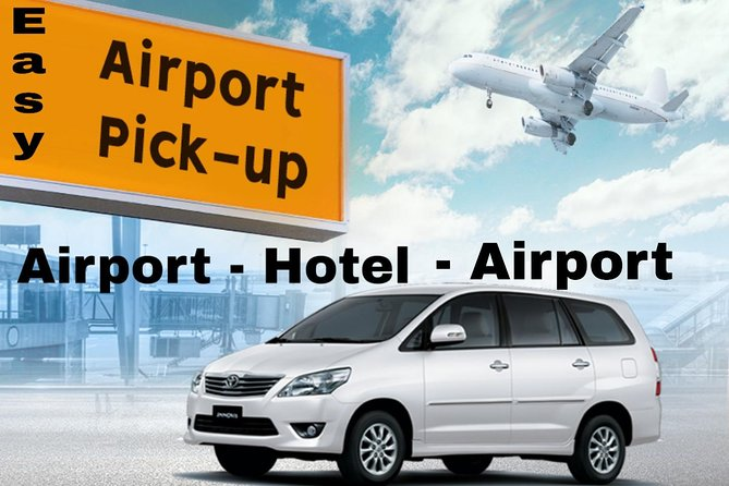 Airport-Hotel-Airport Transfer