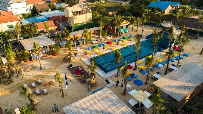 Cambo Beach Club: Best Friends