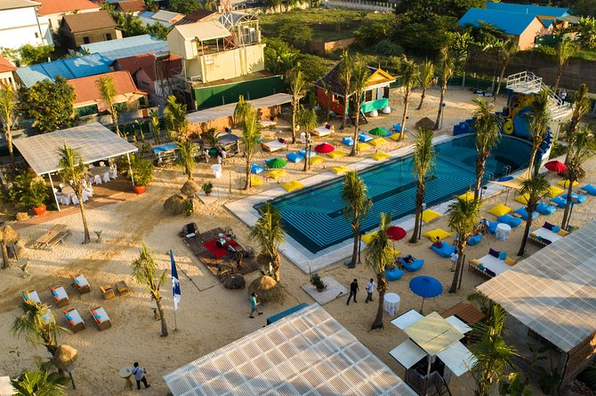 Cambo Beach Club: Family Fun Pack