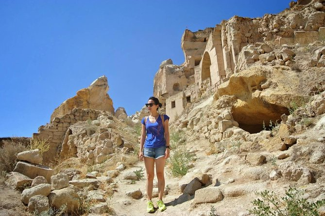 Cappadocia Green Tour from Kayseri Airport photo 4