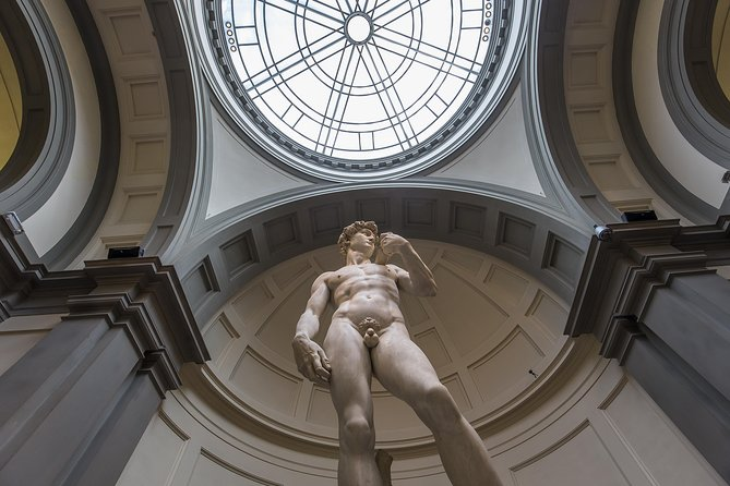 Accademia Gallery private tour with skip the line ticket