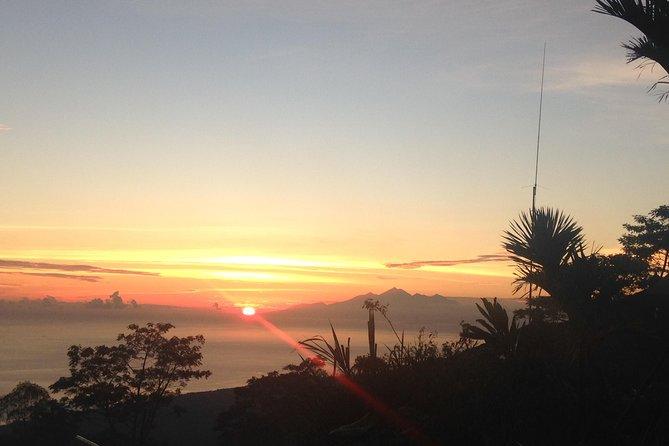 Bali Sunrise Hike
