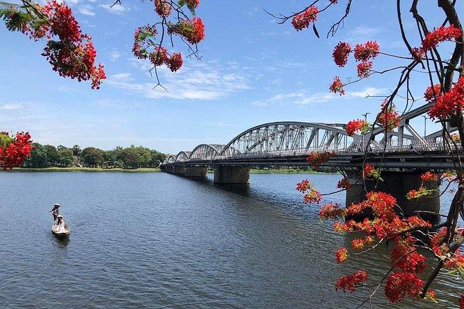 Hue City Trip Private Tour From Hoi An/Da Nang