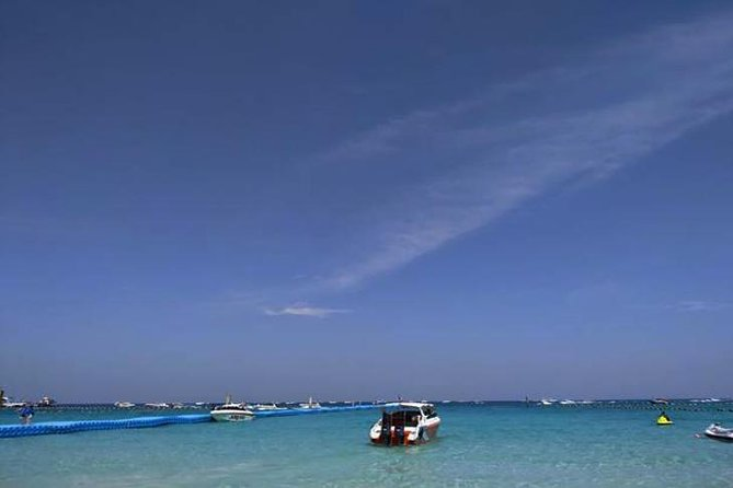 BANGKOK-PATTAYA: Join Tour Coral Island Speed Boat - Sea Walk-Lunch Thai Seafood photo 2