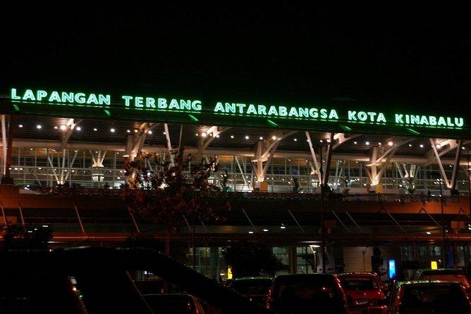 Kota Kinabalu Airport Transfer Private