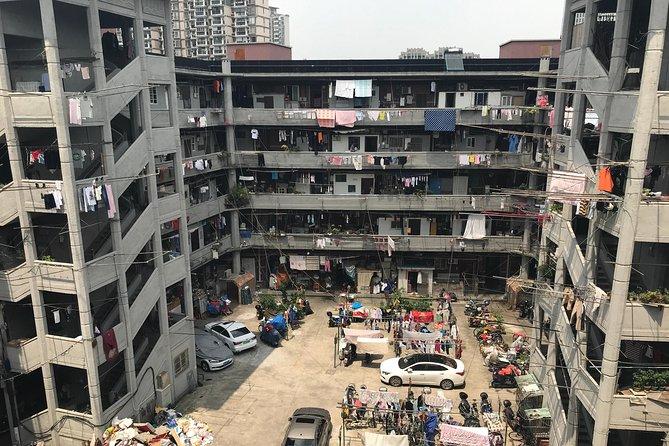 History witness in Shanghai