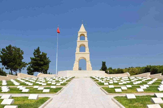 Gallipoli Day Tour from Istanbul photo 3
