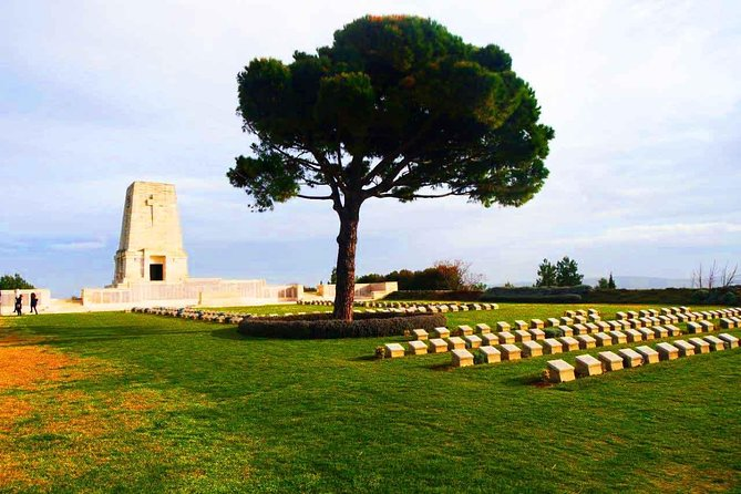 Gallipoli Day Tour from Istanbul photo 4