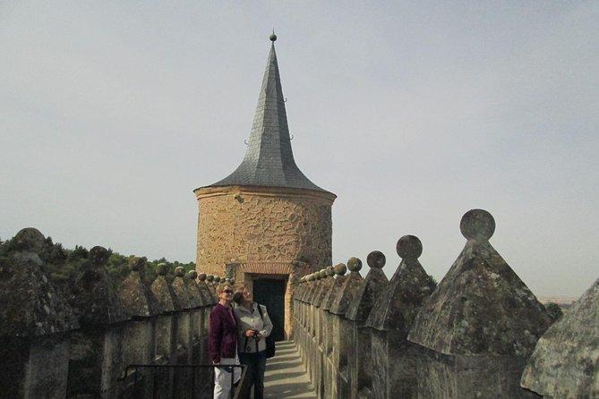 Segovia: the world most preserved Romanic Aqueduct