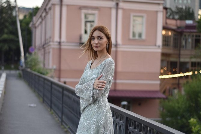 Photo walk in Beautiful Tbilisi photo 1