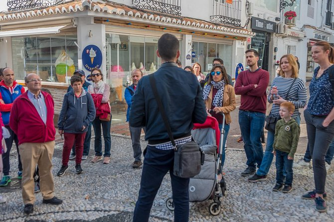 Secrets of Marbella walking tour (Group)