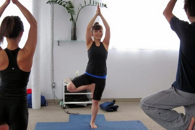 Learn Yoga in Jaipur - An Instructed Revitalizing Experience photo 3