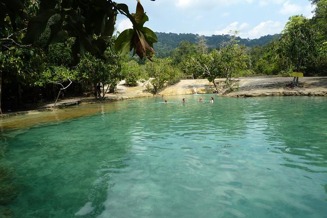 Krabi Rainforest Discovery Tour With Picnic Lunch & Hotel Transfers photo 4