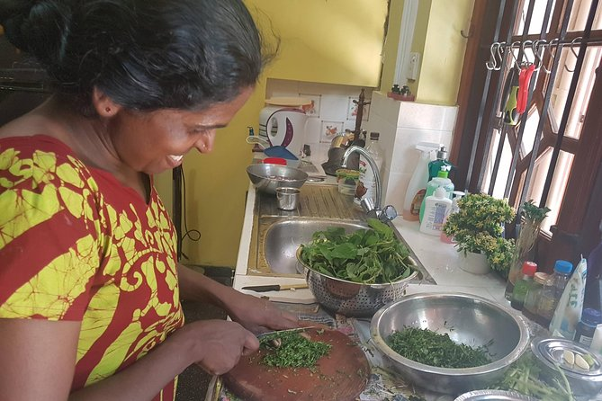 Colombo Cuisine Tour – Home visit with interactive cooking photo 6