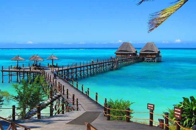 5 Days Zanzibar Beach Holiday