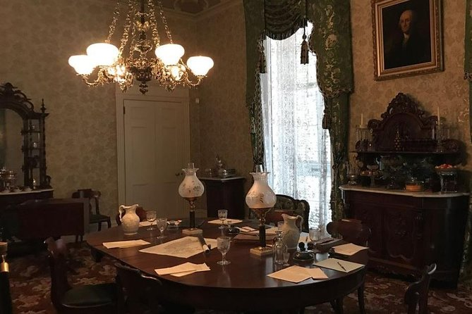 Skip the Line: ACWM–White House of the Confederacy Guided Tour Ticket photo 3