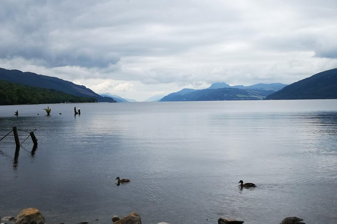 Loch Ness Tour. Private Tour photo 7