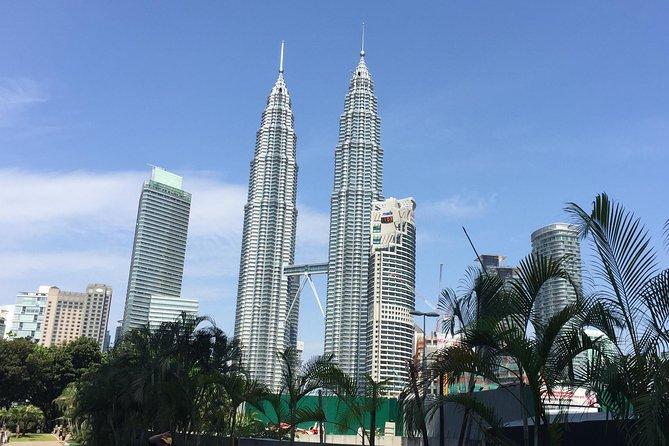 Cruise Excursion in Kuala Lumpur