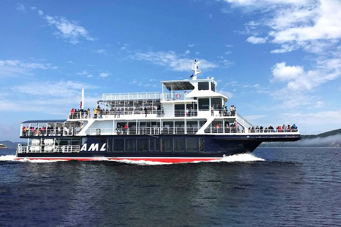 VIP Lounge Whale Watching Cruise from Tadoussac or Charlevoix