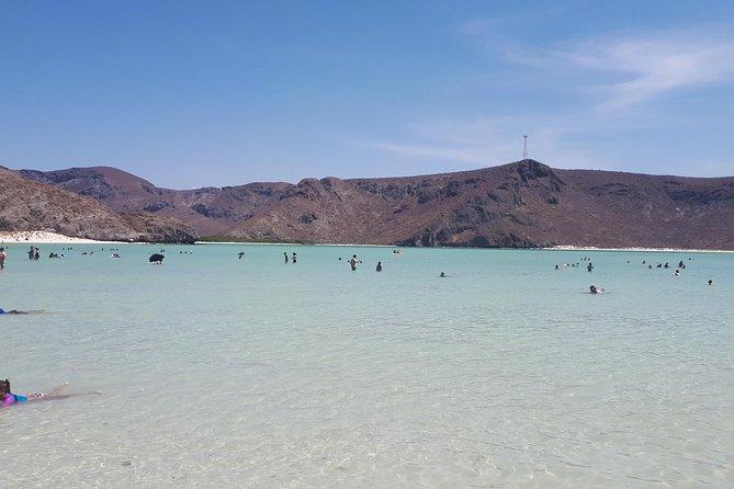 La Paz Tour