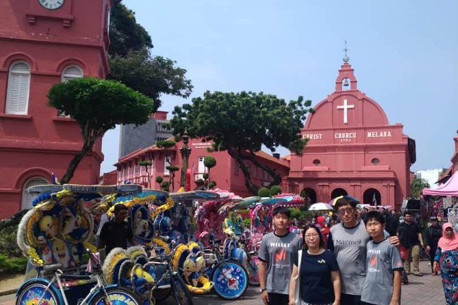MALACCA DAY TOUR PRIVATE with PERANAKAN LUNCH photo 67