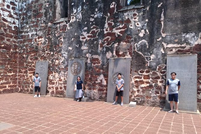MALACCA DAY TOUR PRIVATE with PERANAKAN LUNCH photo 90